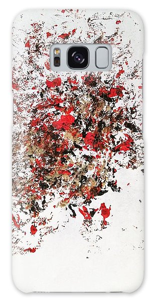 Red Petals - Phone Case