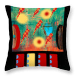 Good Day - Throw Pillow