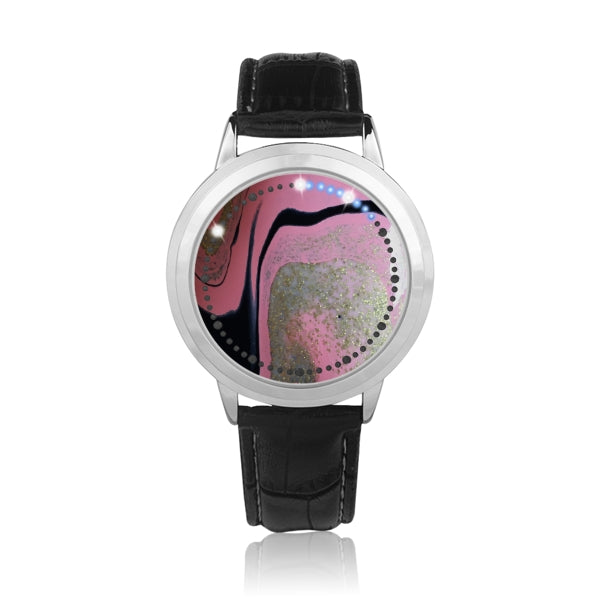 Swirling Mess(Touch Screen Watch)