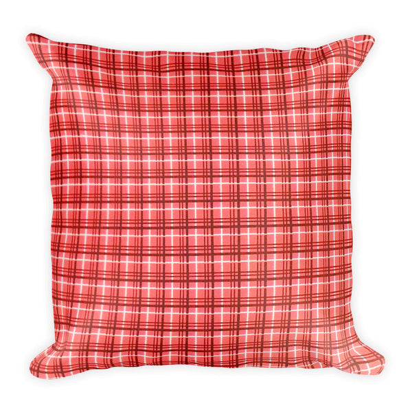 Square Pillow(Country Design)