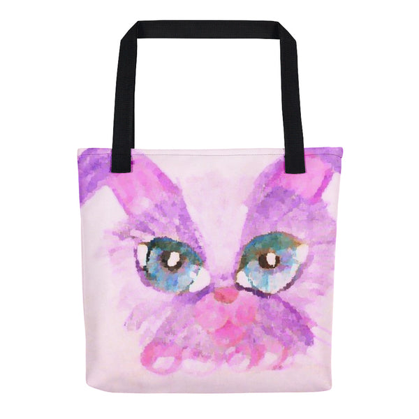 Tote bag(Dudly) -JenniPaintings Found Treasures