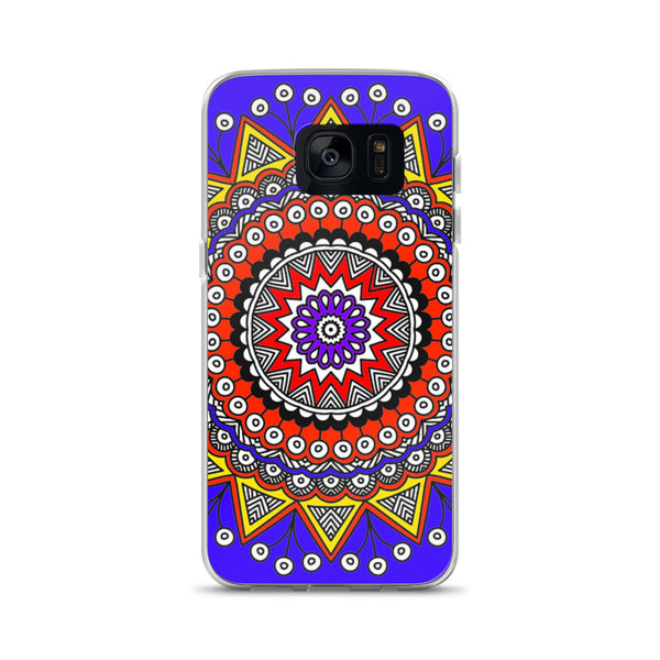 Samsung Case(Spirit Flower)
