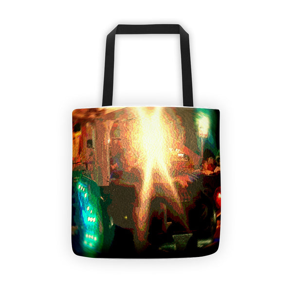 Tote bag(The Sizzler)