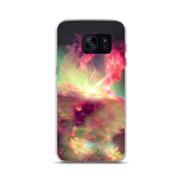 Samsung Case(Galaxy Falls)