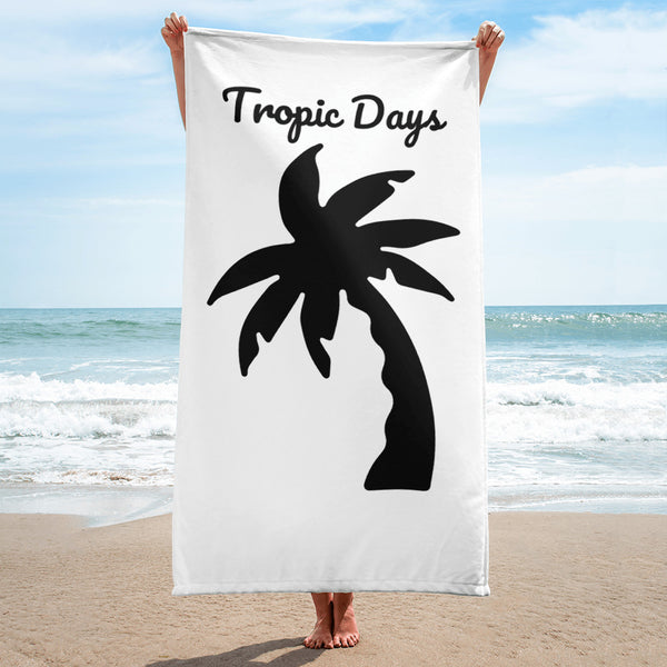 Tropic Days(Towel)
