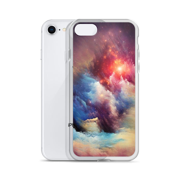 iPhone Case(Cosmic Ice)