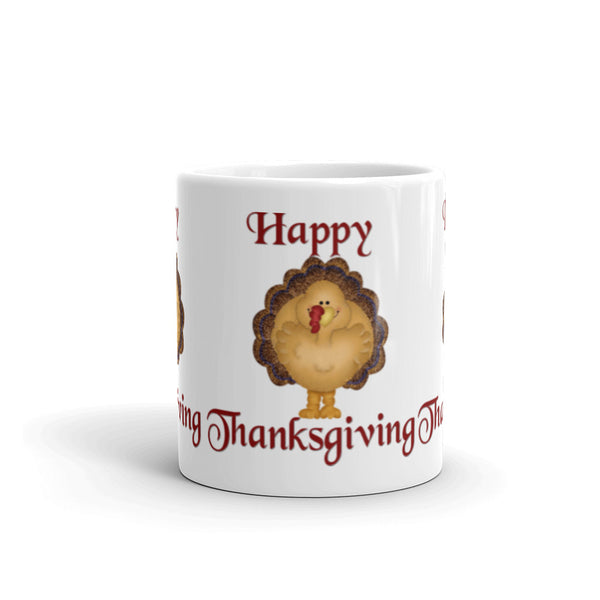 Thanks Giving(Mug)