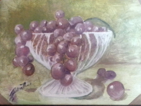 Sweet Delights - JenniPaintings