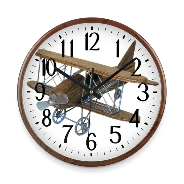 Time Flies(Wall Clock)