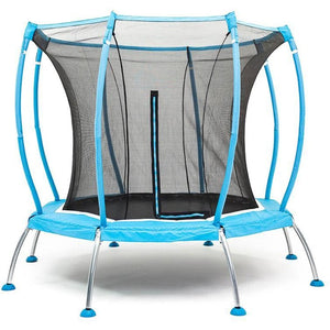 SkyBound 8ft Atmos Trampoline with Net Enclosure On Sale