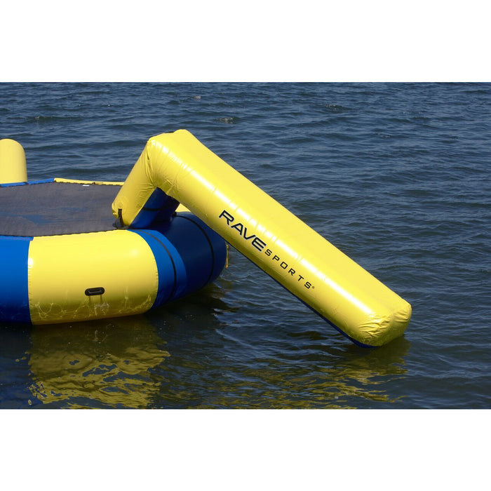 RAVE Sports Aqua Slide water trampoline attachment for sale
