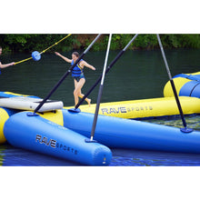 RAVE Sports Slidewalk water trampoline attachment for sale