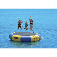 RAVE Sports Bongo 13 for sale water trampolines