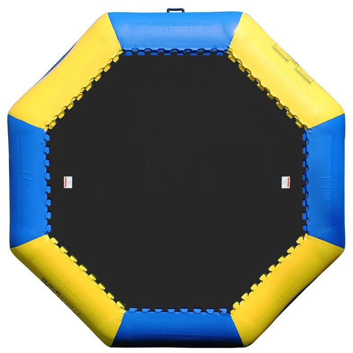 RAVE Sports Bongo 10 water trampoline for sale