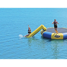 RAVE Sports Aqua Slide Small water trampoline attachment for sale