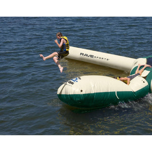 RAVE Sports Aqua Launch Northwoods Water Trampoline Attachment For Sale Best Price Online