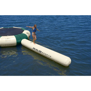 RAVE Sports Aqua Log Water Northwoods Trampoline Attachment For Sale Best Price Online