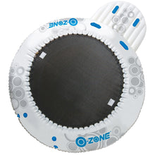 RAVE Sports O-Zone water trampoline for sale