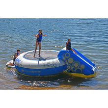 RAVE Sports O-Zone XL Plus water trampoline for sale