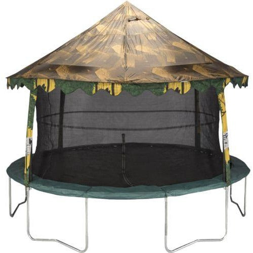 JumpKing 14ft Trampoline Canopy Cover
