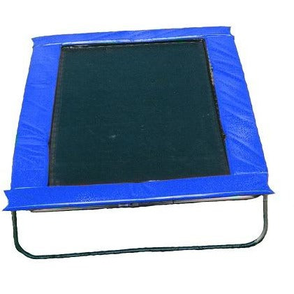 Texas Trampolines Competitor 9ft x 17ft Rectangular Trampoline for sale online