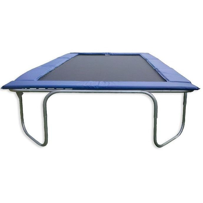 Texas Trampolines Star 10ft x 17ft Rectangle Trampoline for sale online