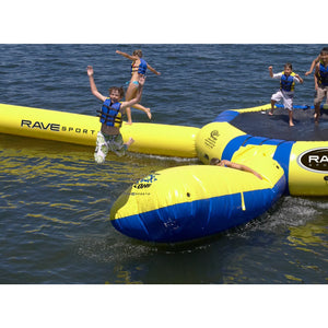 RAVE Sports Aqua Launch Water Trampoline For Sale Best Price Online