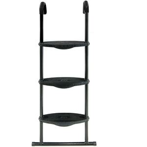 SkyBound Adjustable Trampoline Ladder for sale online