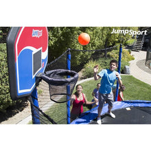 JumpSport ProFlex Basketball Set