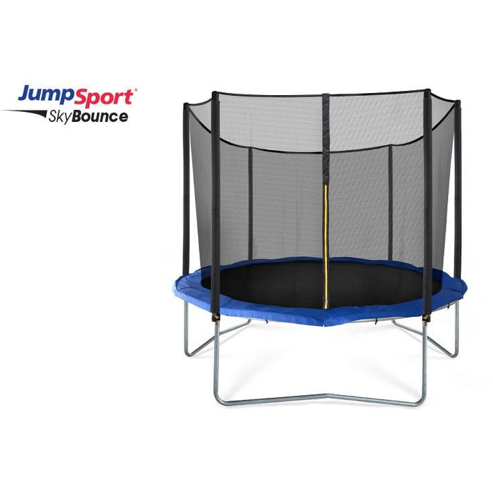 JumpSport 10FT SkyBounce with Net Enclosure for sale online