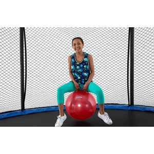 JumpSport 12FT SkyBounce-XPS with Net Enclosure for sale online
