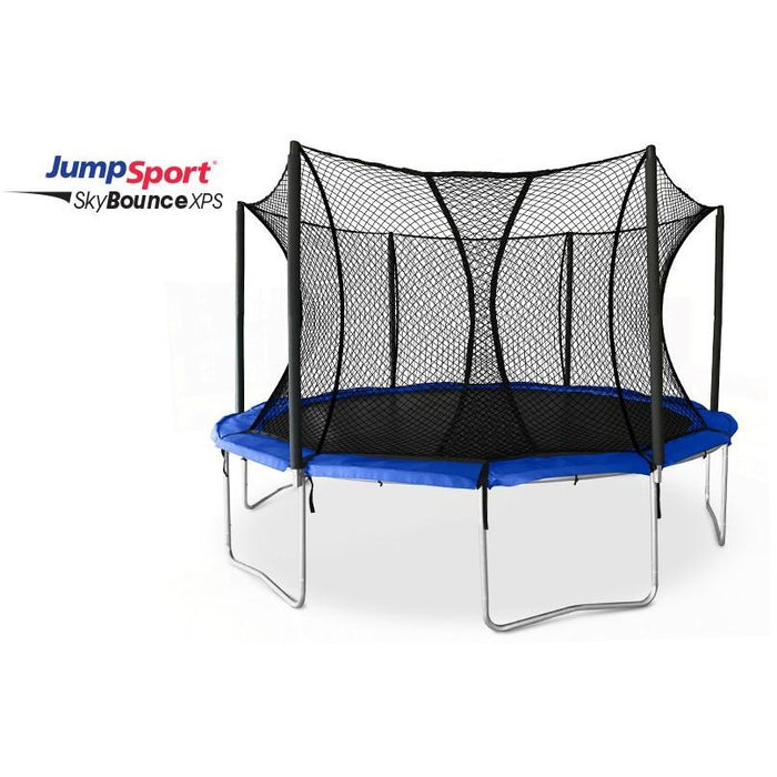JumpSport 14FT SkyBounce-XPS with Net Enclosure for sale online