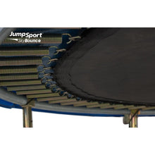 JumpSport 12FT SkyBounce with Net Enclosure for sale online