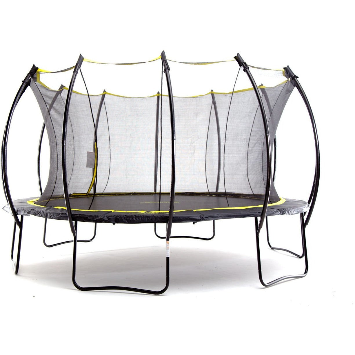 SkyBound 12 FT Stratos with Net Enclosure