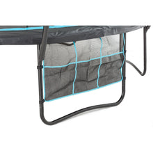"SkyBound ""Cirrus"" 14 ft Trampoline with Full Safety Net Enclosure System"