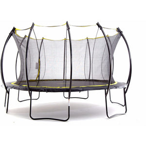 "SkyBound ""Stratos"" 14 ft Trampoline with Full Safety Net Enclosure System"