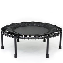"SkyBound 39 Inch ""Nimbus"" Folding Fitness Trampoline with Free Carrying Case for sale"