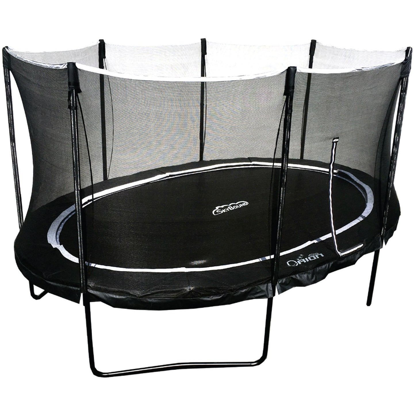 SkyBound 14FT X 10FT Orion Trampoline With Net Enclosure