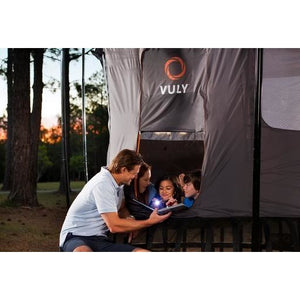 Vuly 2 Tr&oline Tent Accessory  sc 1 st  Trusted Tr&olines & Vuly 2 Trampoline Tent Accessory u2013 Trusted Trampolines