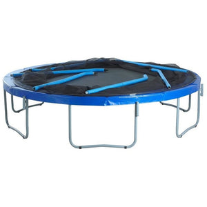 SKYTRIC 13 FT Trampoline with Enclosure by Upper Bounce