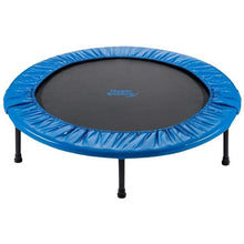 "Upper Bounce 40"" Mini Foldable Rebounder Fitness Trampoline"