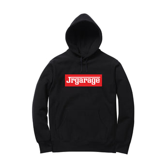 JR Garage Box Sweatshirt