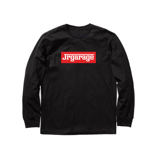 JR Garage Box Long Sleeve