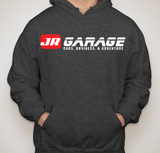 JR Garage Sweatshirt