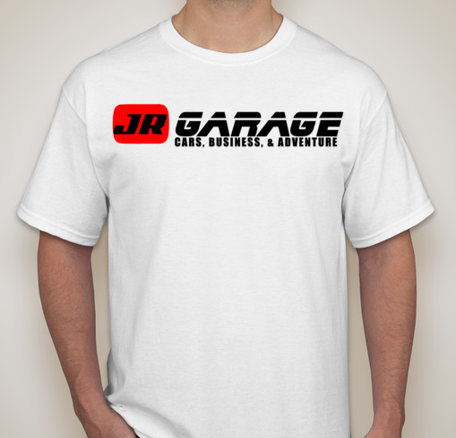 JR Garage Short Sleeve