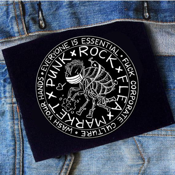 Pandemic patch