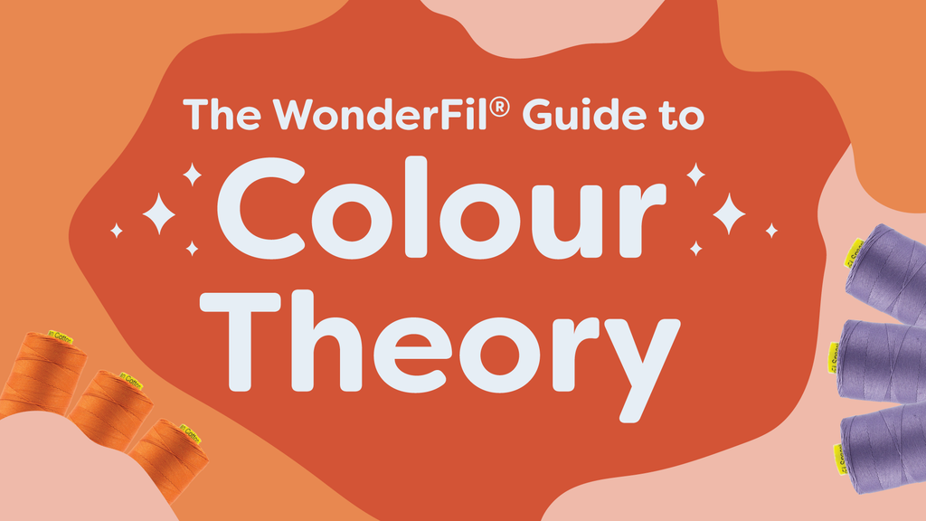 The WonderFil Guide to Color Theory
