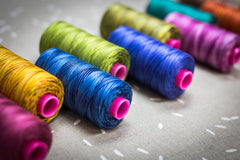 What Makes a Quality Cotton Thread Even Better?