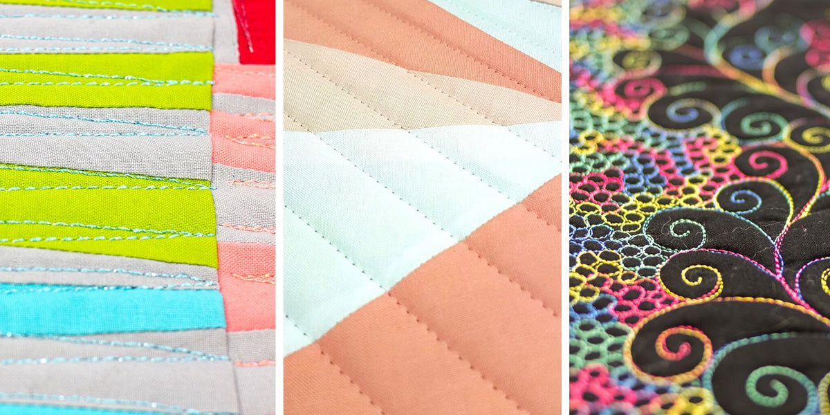 Maura Kang A Guide to Choosing the Best Quilting Thread ...