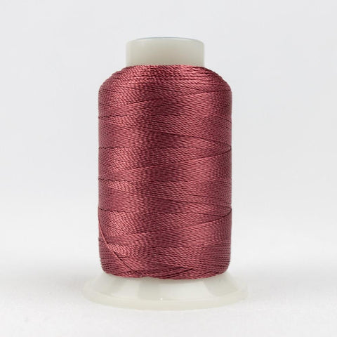Accent 12wt/2ply Rayon Dark rose
